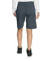 Vaude Women's Cyclist Shorts - Radhose - Damen, Grey