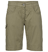 Vaude Cyclist - pantaloni bici - donna, Brown