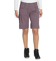Vaude Women's Cyclist Shorts - Radhose - Damen, Violet