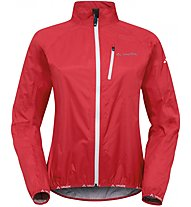 Vaude Women's Drop Jacket III - Radjacke - Damen, Red