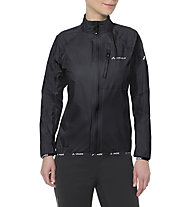Vaude Women's Drop Jacket III - Radjacke - Damen, Black