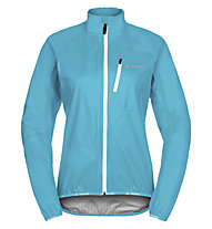Vaude Women's Drop Jacket III - Radjacke - Damen, Blue