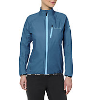 Vaude Women's Drop Jacket III - Radjacke - Damen, Light Blue
