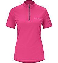 Vaude Women´s Fisk Shirt, Pink