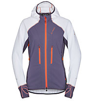 Vaude Larice giacca softshell donna, Dusty Violet