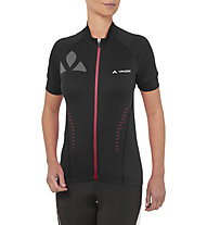 Vaude Pro - maglia bici - donna, Black