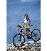 Vaude Women's Tamaro Shorts Damen MTB-Radhose, Blue