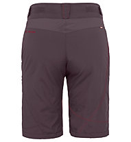 Vaude Women's Tamaro Shorts - Radhose MTB - Damen, Brown