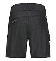 Vaude Women's Tremalzini Shorts - Radhose MTB - Damen, Black