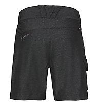 Vaude Tremalzini - pantaloni bici MTB - donna, Black