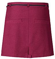 Vaude Women's Tremalzo Skirt II - Rock Bike - Damen, Red