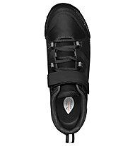 Vaude TVL Pavei - scarpe bici - donna, Black