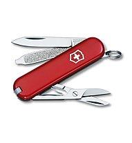 Victorinox Classic SD - Coltellino svizzero, Red