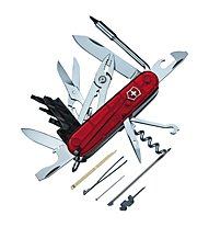 Victorinox CyberTool 34 - Coltellino svizzero, Red