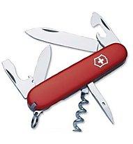 Victorinox Spartan - Schweizermesser, Red
