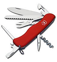 Victorinox Outrider - Schweizermesser, Red
