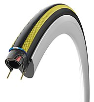 Vittoria Rubino Pro(new) 700x25C, Black/Yellow
