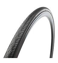 Vittoria Zaffiro Pro 700x23 - Gomme bici da corsa, Black