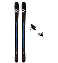 Völkl Set Kendo 88: Freeride-Ski+Bindung
