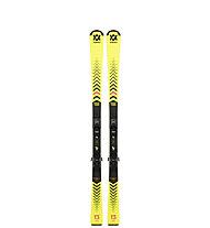 Völkl Racetiger JR Pro + 7.0VMJR.R - sci alpino - bambino