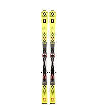 Völkl Racetiger SL 20/21+ RMotion 12 - sci alpino