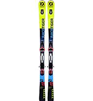 Völkl Racetiger SL + rMotion 12 - sci alpino