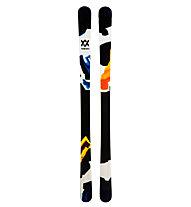 Völkl Revolt 86 - Freestyle-Ski, Black/Multicolor