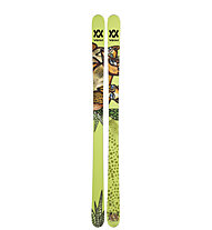 Völkl Revolt 87 - Freestyle Ski, Green