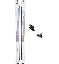 Völkl VTA84 - Tourenski Set: Ski + Bindung