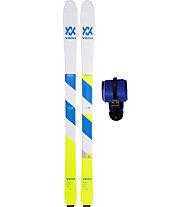 Völkl Set sci da scialpinismo VTA84 + pelli
