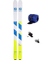 Völkl Set VTA84: Ski + Bindung + Felle
