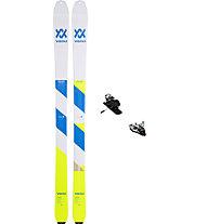 Völkl Set VTA84: Ski + Bindung