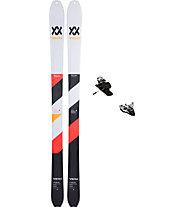 Völkl Set VTA88: Ski + Bindung