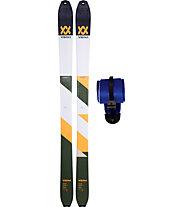 Völkl Skitouren/Freeride Set VTA98 + Felle