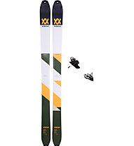 Völkl Set VTA98: Ski + Bindung