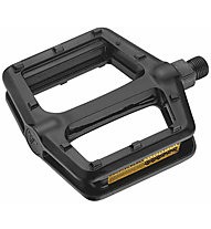 VP Components Freer BMX Nylon - pedali freeride, Black