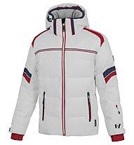 Vuarnet Catullo -  Skijacke - Herren, White