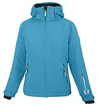 Vuarnet M-L Risi - Skijacke - Damen, Light Blue