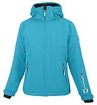 Vuarnet M-L Risi - Skijacke - Damen, Light Blue/Light Blue