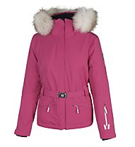 Vuarnet M-L Valence Lady Damen-Skijacke, Bright Rose
