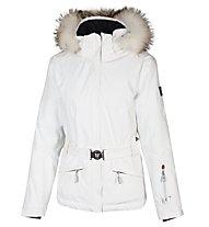 Vuarnet M-L Valence Lady Damen-Skijacke, White