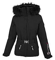 Vuarnet M-L Valence - giacca da sci - donna, Black