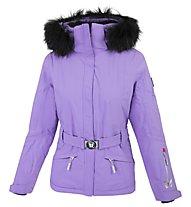 Vuarnet M-L Valence - giacca da sci - donna, Violet