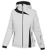 Vuarnet M L Bellac - Skijacke - Damen, White/Black