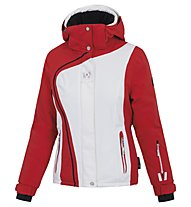 Vuarnet M L Sofia - Skijacke - Damen, White Sail/Red/Black