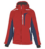 Vuarnet M Ravel - Skijacke - Herren, Red/Black