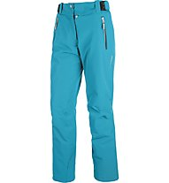 Vuarnet S-L Gervais Tech - pantaloni da sci - donna, Light Blue