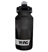Wag 500 ml - Radflasche, Black