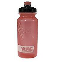 Wag 500 ml - Radflasche, Red