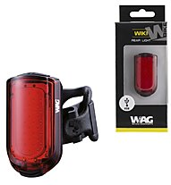 Wag Wiki - luce posteriore, Red